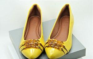 Pointed Correntes - Amarela e Ambar