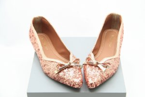 Pointed Vintage - Rose Gold