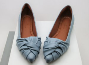 POINTED CLOUD - PURIST BLUE