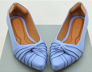 LAÇO INVERTIDO - PURIST BLUE