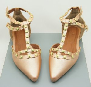 POINTED VALENTINO INSPIRED - GOLDEN HOUR