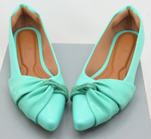 POINTED HALF LACE - TIFFANY`S