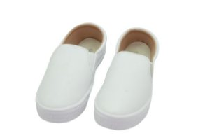 SLIP ON - BRANCO