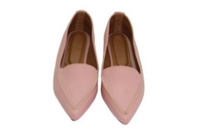 MOCASSIM CLASSY AS YOU - SERENITY PINK
