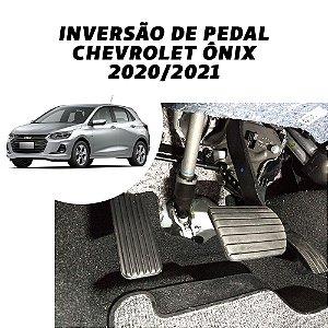 Acelerador Esquerdo - Chevrolet Ônix