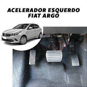 Acelerador Esquerdo - Fiat Argo