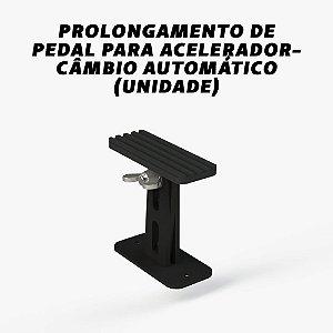 Prolongamento de pedal Acelerador (unidade) - Câmbio Manual