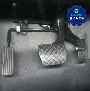 Acelerador Esquerdo - Toyota Yaris