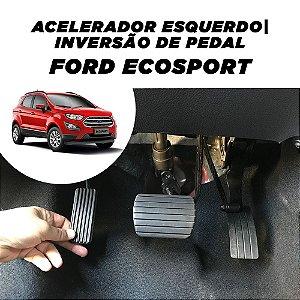 Acelerador Esquerdo/ Inversão de Pedal Ecosport