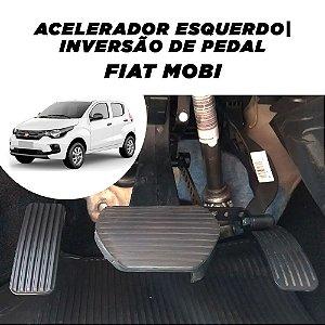 Acelerador Esquerdo - Fiat Mobi