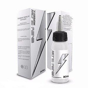 TINTA EASY GLOW - GHOST WHITE - 30ML