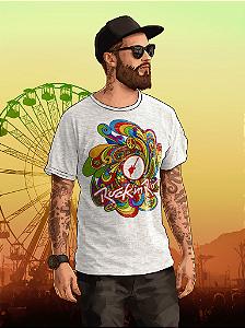 Camiseta Colors Masculina Mescla