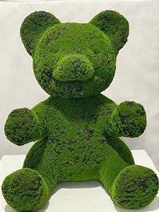 Urso buddy musgo 57 CM altura