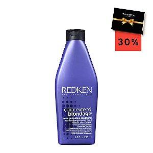 Condicionador Color Extend Blondage - 250ml [voucher 30%]