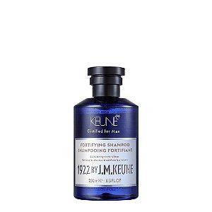 Shampoo Antiqueda 1922 by J. M. Keune Fortifying - 250ml
