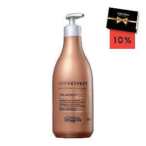 Shampoo Absolut Repair Pós Química - 500ml [voucher 10%]