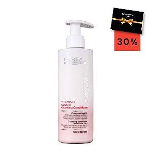 Condicionador Cleans Vitamino Color AOX - 400ml [voucher 30%]
