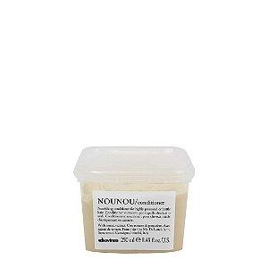 Condicionador Nutritivo Nounou - 250ml
