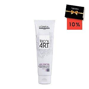 Creme Modelador Tecni Art Liss Control Force 2 - 150ml [voucher 10%]