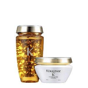 Kit Elixir Ultime - Shampoo 250ml + Máscara 200ml