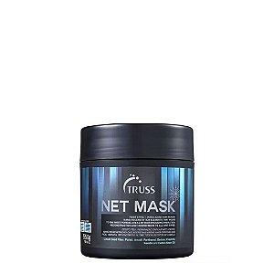 Máscara Capilar Net - 550g