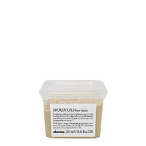 Máscara Nutritiva Nounou - 250ml