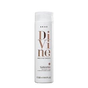Shampoo Antifrizz Divine - 250ml