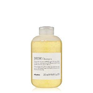 Shampoo Delicate Daily Dede - 250ml