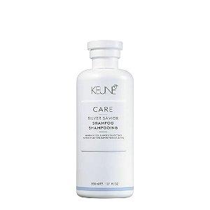 Shampoo Desamarelador Care Silver Savior - 300ml