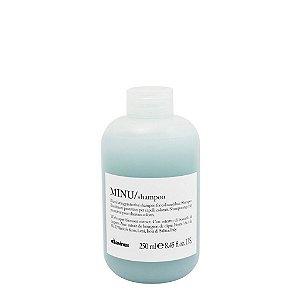 Shampoo Illuminating Protective Minu - 250ml