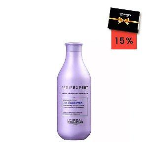 Shampoo Liss Unlimited - 300ml [voucher 15%]