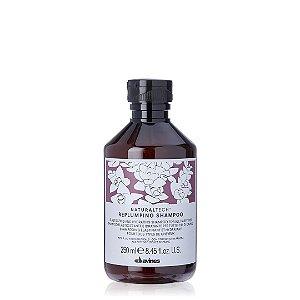 Shampoo Naturaltech Replumping - 250ml