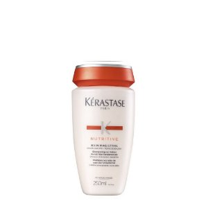 Shampoo Nutritive Bain Magistral - 250ml