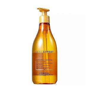 Shampoo Nutrifier - 500ml