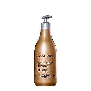 Shampoo Absolut Repair Gold Quinoa - 500ml