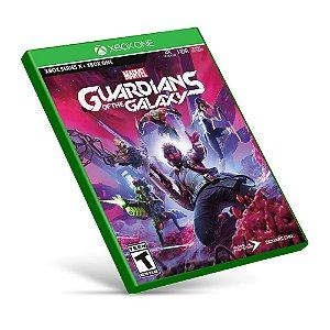 Guardiões da Galáxia da Marvel (Marvel's Guardians of the Galaxy) - Xbox One - Mídia Digital