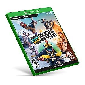 Riders Republic - Xbox One - Mídia Digital