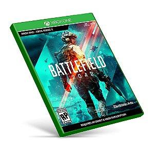 Battlefield 2042 - Xbox One - Mídia Digital
