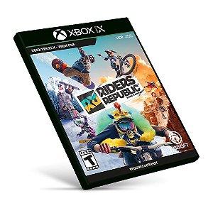 Riders Republic - Xbox Series X|S - Mídia Digital