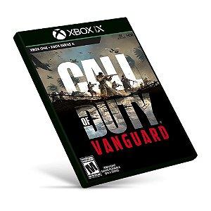 Call of Duty: Vanguard - Xbox Series X|S - Mídia Digital