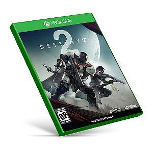 Destiny 2 - Xbox One - Mídia Digital