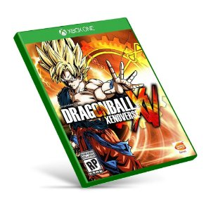 Dragon Ball Xenoverse - Mídia Digital - Xbox One