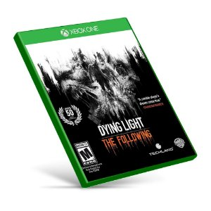 Dying Light - Mídia Digital - Xbox One