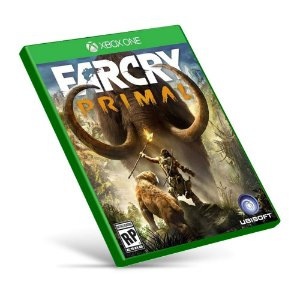 Far Cry Primal - Xbox One - Mídia Digital