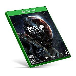 Mass Effect: Andromeda - Xbox One - Mídia Digital