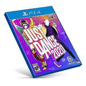 Just Dance 2020 - Mídia Digital