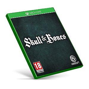 Skull & Bones - Xbox One - Mídia Digital