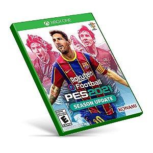 eFootball PES 2021: Season Update - Xbox One - Mídia Digital