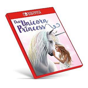 The Unicorn Princess - Nintendo Switch - Mídia Digital