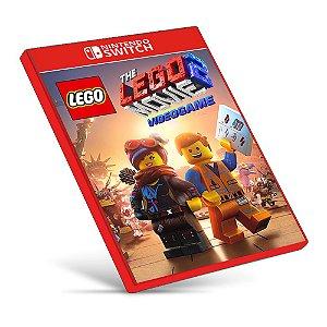 The LEGO Movie 2 Videogame - Nintendo Switch - Mídia Digital